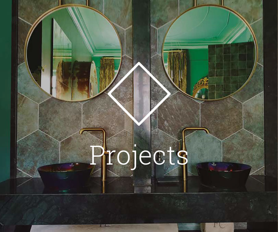 dest projects - Inicio